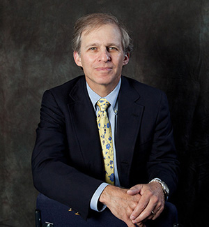 Photo of Dr. Jeffrey K. Miller