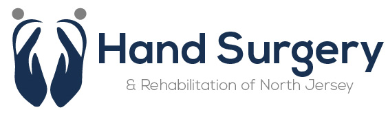 Hand Surgery & Rehabilitation of North Jersey Logo